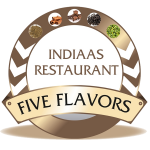 Five Flavors Restaurant - Loves healthy food