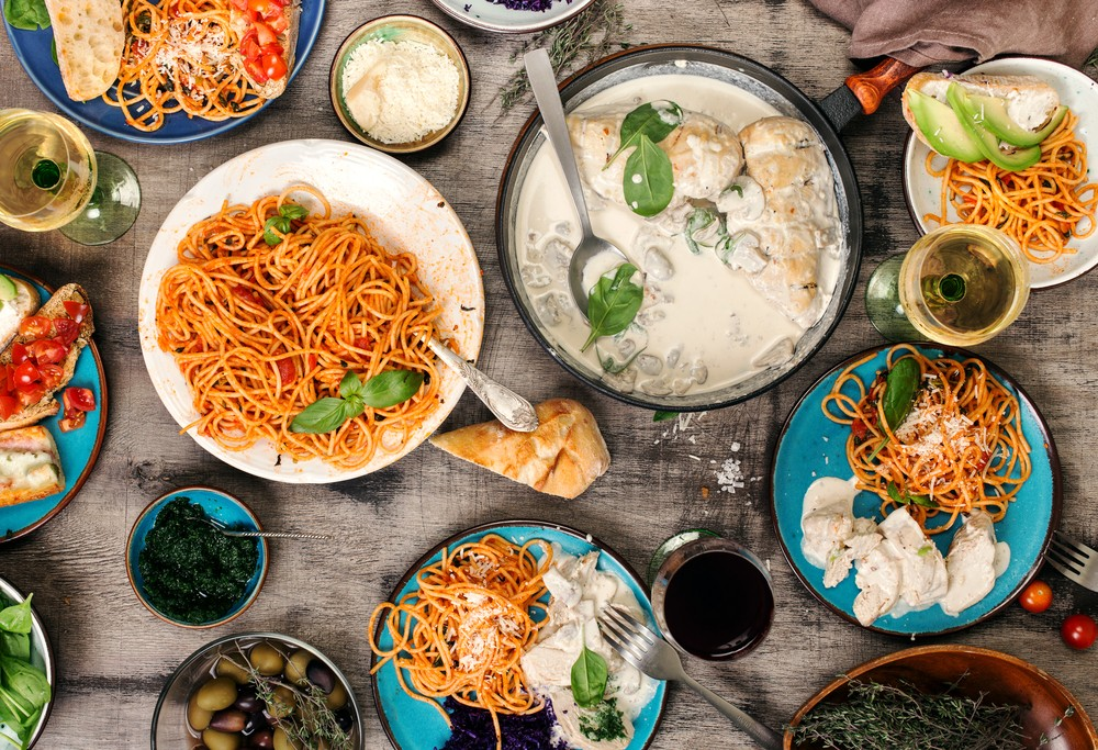 Friday evenings: Serve your own cuisine.jpg