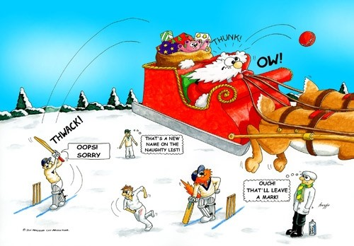 Santa-Cricket-Christmas-Card-2011